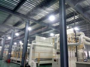 纺织厂用加湿机