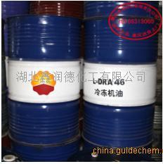食品级46号冷冻机油产品图片