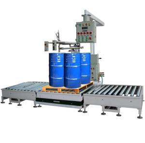 噸桶灌裝機,噸桶灌裝秤,IBC灌裝機--廠家直銷