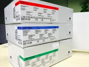 梅里埃ATB 14335 尿道肠细菌药敏试剂盒 25T/盒