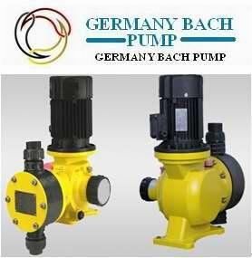 進口機械隔膜計量泵-德國原裝水泵
