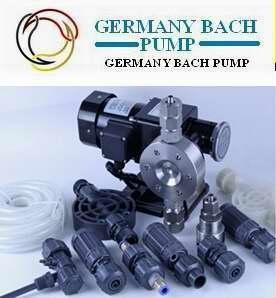 進口隔膜計量泵-德國原裝水泵