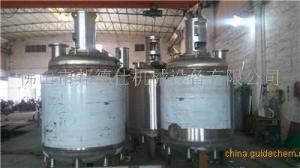 河南高温反应釜 锂电池负极材料设备 负极材料生产设备产品图片