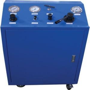 精拓流体供应氮气稳压气体增压设备、气动增压系统产品图片