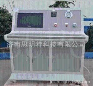 建筑用热塑性塑料管材管件试验机-静压水压试验设备-思明特