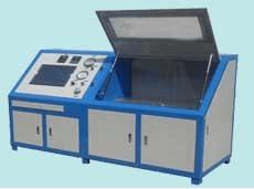 金属波纹管破坏压力测试机-水压力试验台-思明特