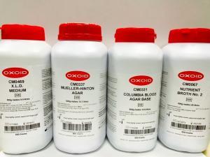 OXOID LP0011B 细菌学琼脂培养基干粉