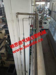 高压氮气管钢管产品图片