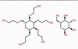 羟乙基淀粉