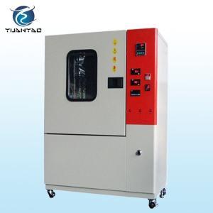 换气式老化试验箱 电线换气老化箱 换气老化试验机产品图片