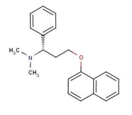 达泊西汀杂质
