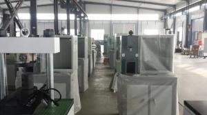 橡胶塑料滑动摩擦磨损试验机实力厂家产品图片