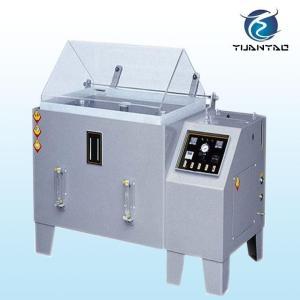 广东盐雾试验机 盐雾腐蚀试验箱 盐水喷雾试验机产品图片