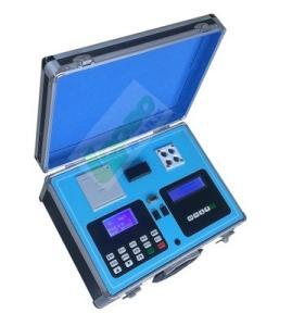 LB-CNP(B)水质多参数检测仪 一机可检测COD氨氮总磷3项参数