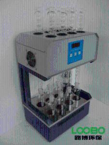 厂家供应宁夏地区 LB-101C 标准COD消解器 实验室cod消解仪器厂家