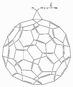 [6,6]-苯基 C61 丁酸甲酯产品图片