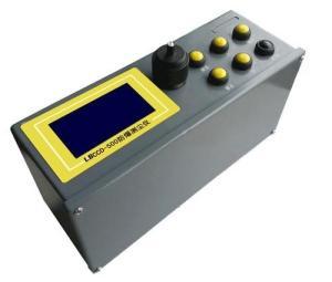 路博LBCCD-500防爆测尘仪-本安防爆 可测pm2.5/pm10等五种粒径