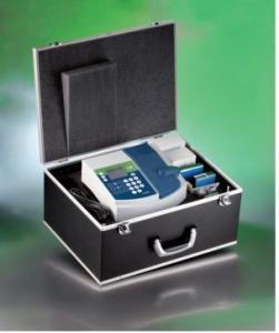 德国夸克AL800 分光光度计 进口水质分析仪 全国总代理产品图片