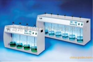 德国夸克 AL50絮凝搅拌仪 便携现场检测 实验室 科研监测中心使用 总代理产品图片