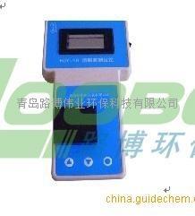 北京供水公司 青岛路博 LB-LSY-1A型 磷酸盐测试仪 年底有活动
