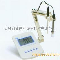 DDB-11A便携式电导率仪基本配置和使用说明书 青岛路博
