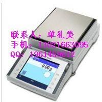 梅特勒-托利多XP6002S精密天平6100g/10mg电子台秤产品图片