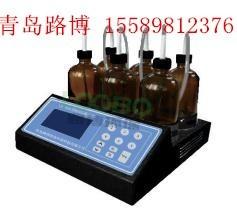 BOD快速测定仪的检测原理和正确使用方法