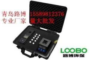 LB-TP40生活饮用水快速检测箱
