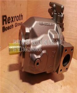 力士樂REXROTH變量柱塞泵