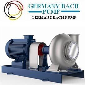 進口氣動球閥-德國巴赫BACH品牌-德國巴赫水泵