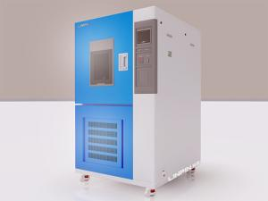 林频LRHS-800B-LJ高低温交变试验箱 高低温交变湿热试验箱 高低温冲击试验箱产品图片