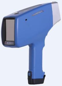 供应美国艾克手持式X射线荧光光谱分析仪IP5000产品图片