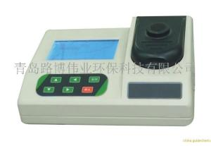 LB-308型水中甲醛测定仪厂家现货热供 范围:0.05-2.50mg/L