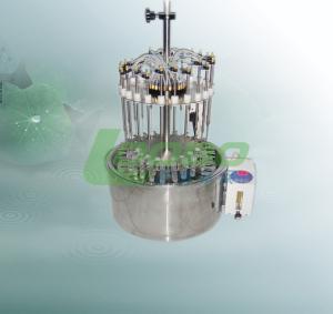 圆形不锈钢水浴温度可调节并可以控制,在室温~99℃的范围内可准确保持恒定水温产品图片