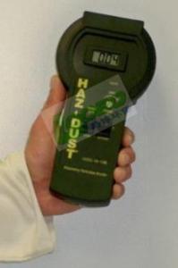 HD-1100手持式粉尘测量仪