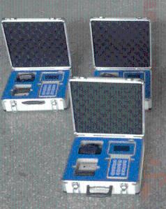 便携式粉尘测量仪PC-3A产品图片