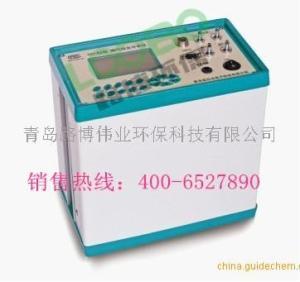 LB-62综合烟气分析仪 烟气测定仪 可测量SO2 、NO、NO2、CO、CO2、H2S