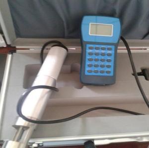 LB-FC手持式烟尘检测仪