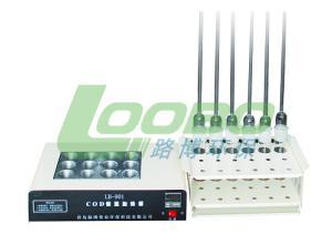 大学实验室多数采用901B快速消解器