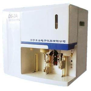 微量元素分析仪厂家产品图片