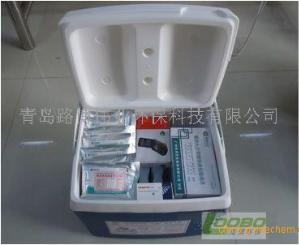 JY-WSW1微生物采样箱  方便携带 食品安全快速检测的*装备