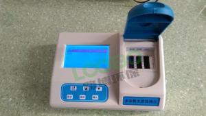 提供青岛路博LB-CNPCOD/氨氮/总磷 三合一型多参数水质检测仪