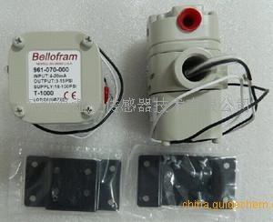 T1000  电气转换器961-070-000产品图片