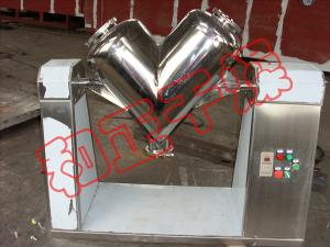 翻滚式搅拌机 食品辅料混合设备   制药粉剂混合机 产品图片