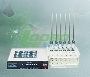 厂家直供青岛路博LB-901 COD恒温加热器(COD消解仪)