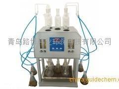 国内企业测量工业废水COD 都用那种仪器 路博 LB-101S型标准COD消解器