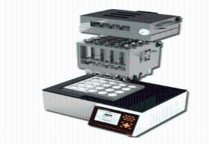 招标单位专用LB-779智能自动石墨消解仪5.6寸大屏幕真彩液晶显示
