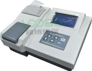 LB-M100 COD测定仪LB-901A COD恒温加热器(COD消解仪)