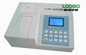 LB-200经济型COD速测仪配套用LB-901B型COD快速消解仪厂家直销