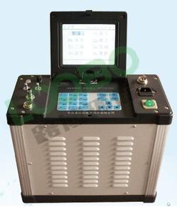 发电厂 大锅炉推荐70C自动烟尘烟气测试仪